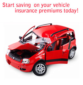 insurance discount premiums today!